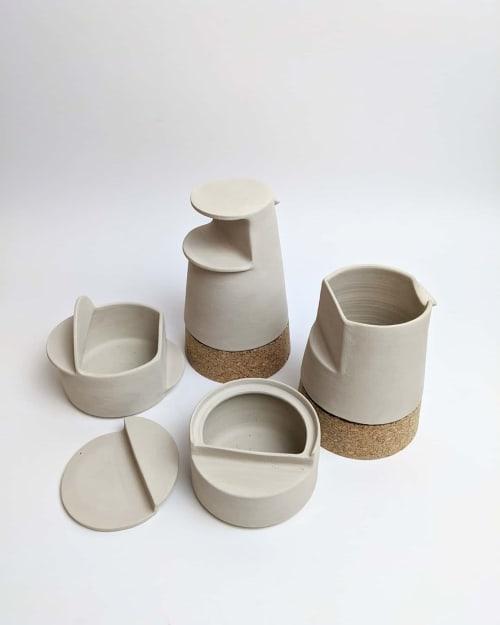 LAM Ceramica Venezia - Tableware and Planters & Vases