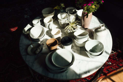 Diana Luong Ceramics - Plates & Platters and Tableware