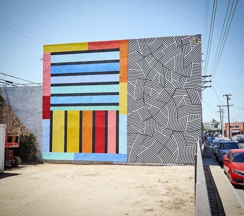 Love bErto - Murals and Art