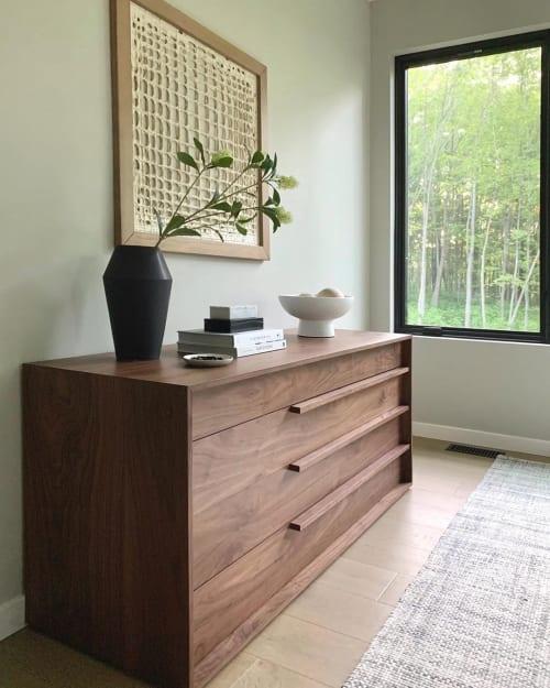 Furniture by Modloft seen at Simply Modern Living, Grand Rapids - Jane Dresser