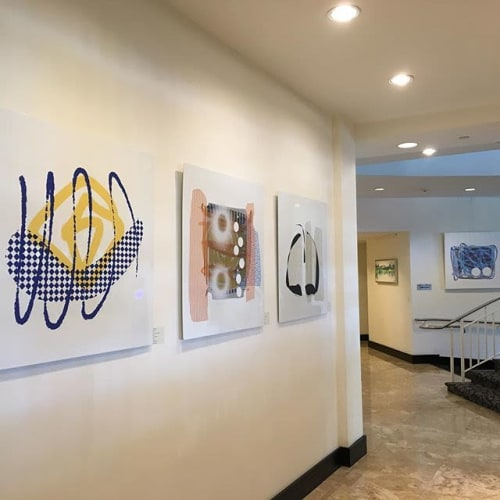 Lee Brock Art and Graphic Designs - Art and Art Curation