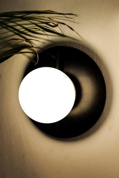 Sconces by ILANEL Design Studio seen at ILANEL DESIGN STUDIO, St Kilda - Pearl