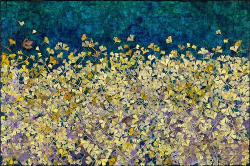 Rosemary Feit Covey - Art and Renovation