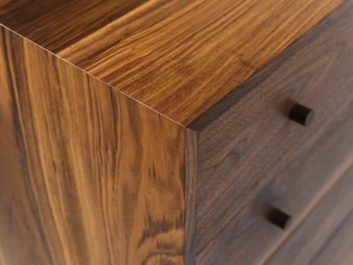Furniture by Campagna seen at Private Residence, Seattle - |=| Store - Drawers