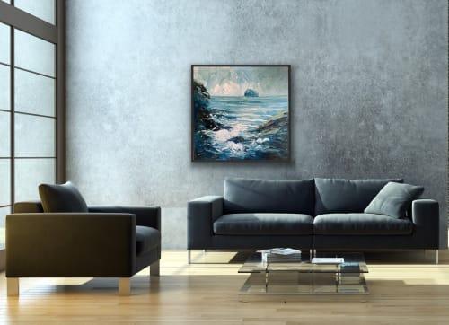 Rupert Aker - Paintings and Art