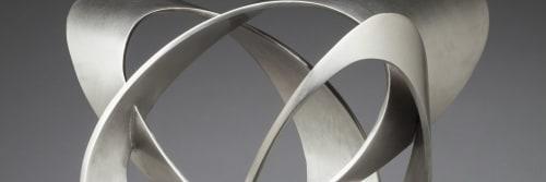 Albert Dicruttalo - Public Sculptures and Public Art