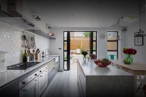 Vorbild - Interior Design and Renovation