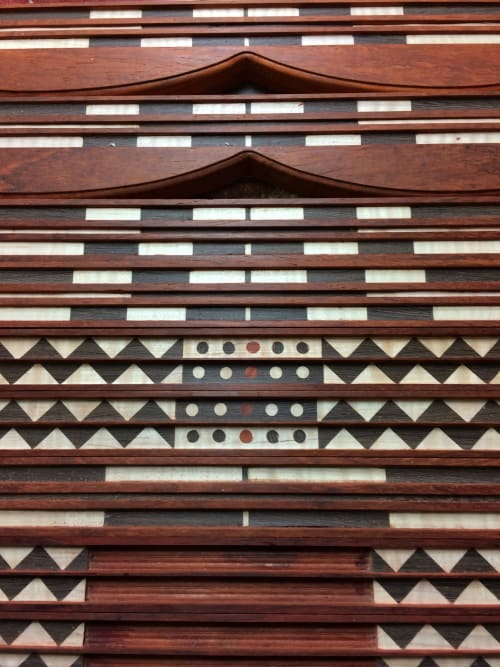Tim Arnoux:  Its All About the Wood - Furniture