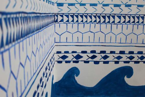 Afakasi Prints - Murals and Art