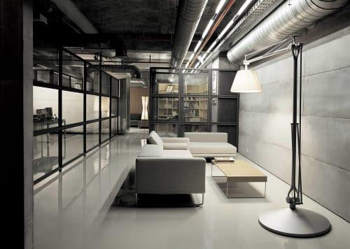 Interior Design by HALLUCINATE DESIGN OFFICE seen at Shenzhen, Shenzhen - Hannison Design Agency Interior