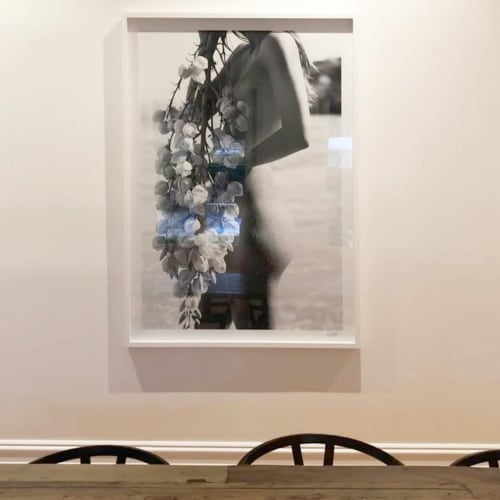 Photography by Dina Broadhurst seen at Private Residence, Adelaide - Under My Skin