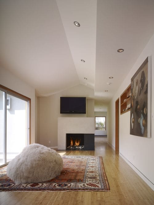 Interior Design by CHA:COL seen at Private Residence, Westwood - GILBERT RESIDENCE