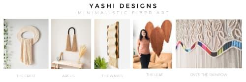 YASHI DESIGNS