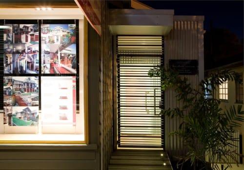 Architecture by dion seminara architecture seen at dion seminara architecture, Morningside - dion seminara architecture