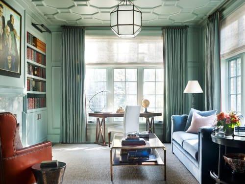 The Design Atelier - Interior Design and Renovation