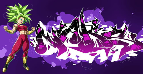 Naks - Murals and Street Murals