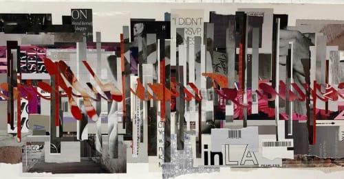 Tm Gratkowski - Art and Sculptures