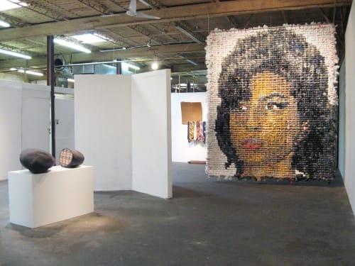 Niki Johnson - Art and Public Art