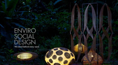 Hacienda Crafts Company, Inc. - Lamps and Lighting