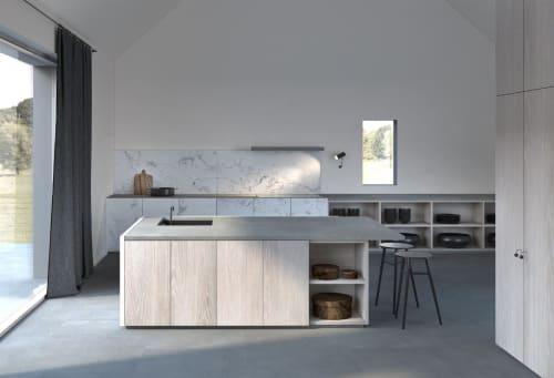 Robert London Design - Interior Design and Renovation
