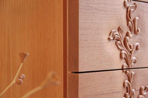 Furniture by Yankatu seen at Yankatu - design com alma, Vila Nova Conceição - Rococo Dresser