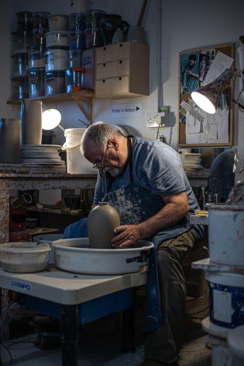Rory Shearer - Tableware