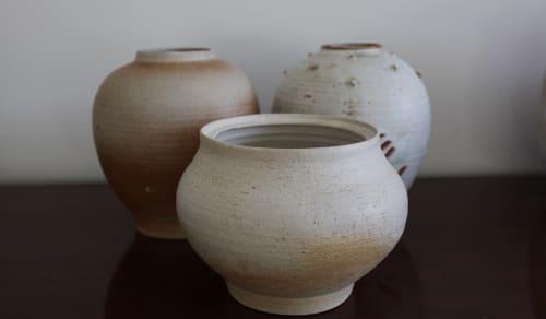 KilnGod Ceramics - Tableware and Sculptures