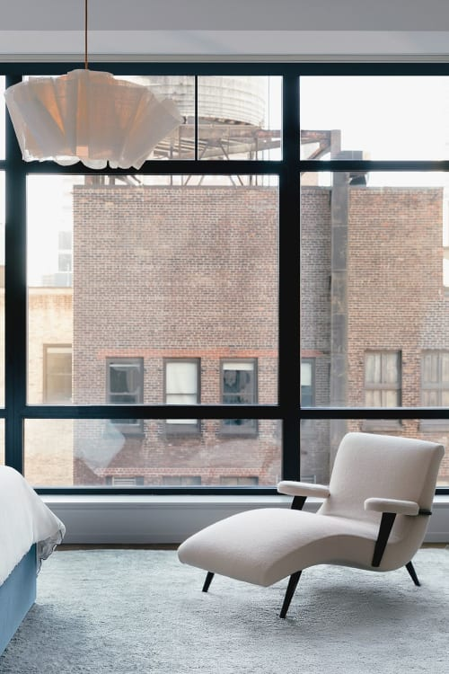Chairs by 1stdibs seen at Private Residence, Flatiron District, New York - Chair