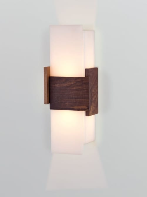 Sconces by Cerno seen at Fairmont Miramar - Hotel & Bungalows, Santa Monica - Acuo Sconces