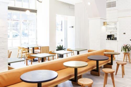 The MP Shift - Interior Design and Architecture & Design