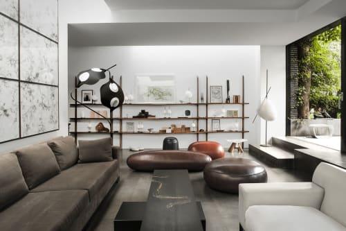 YMER&MALTA - Lighting and Furniture