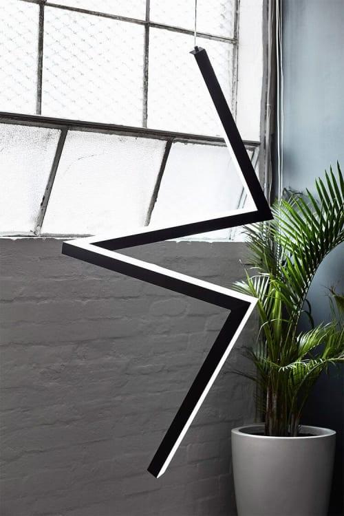 Flash | Pendants by ILANEL Design Studio P/L | ILANEL DESIGN STUDIO in St Kilda