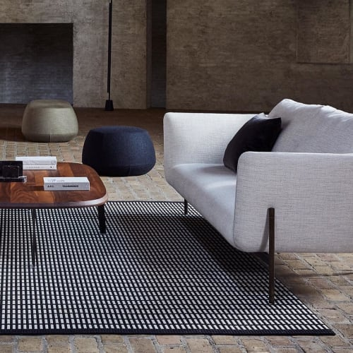 Couches & Sofas by Niels Bendtsen at Private Residence, Vancouver - Loft 300 Couch