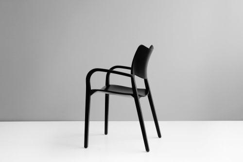 Chairs by STUA at Private Residence, San Sebastian, Spain, San Sebastián - STUA Laclasica Chair