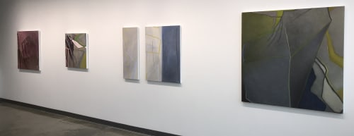 Lisa Bergant Koi - Paintings and Art