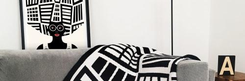 Mariana Lancastre - Art and Linens & Bedding