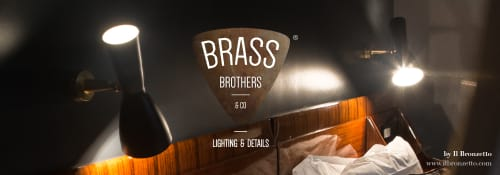 Brass Brothers & Co. - Chandeliers and Lighting