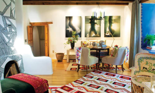 Art & Wall Decor and Pillows by Andrea Bonfils