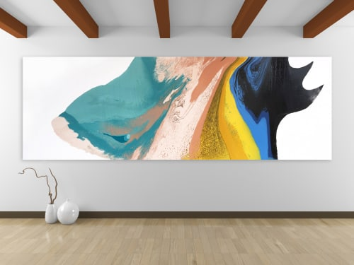 Sean Knipe Art - Paintings and Art & Wall Decor