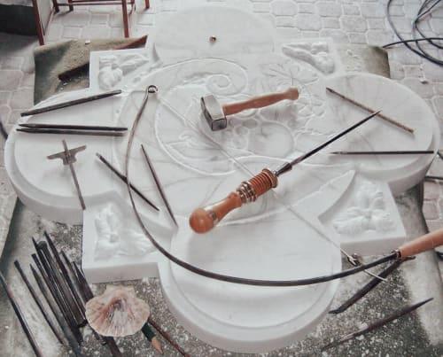 Dario Tazzioli - Sculptures and Public Sculptures