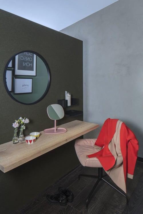 Furniture by Janua Möbel seen at Wailtl Hotel, Dorfen - Janua Furnitures