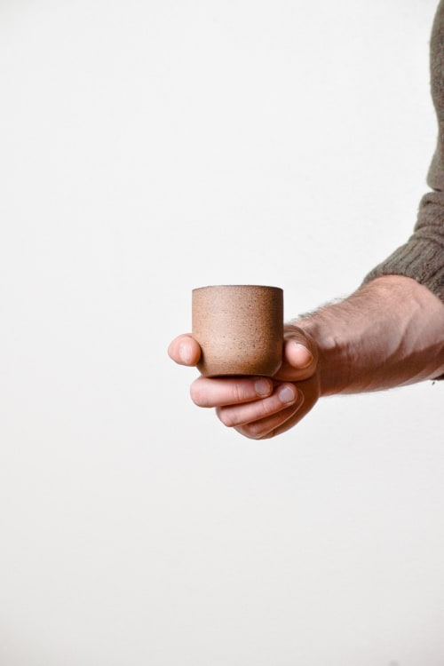 Espresso Tumblers | Cups by Stone + Sparrow