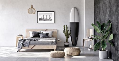 Slash by Christopher White - Beds & Accessories and Furniture