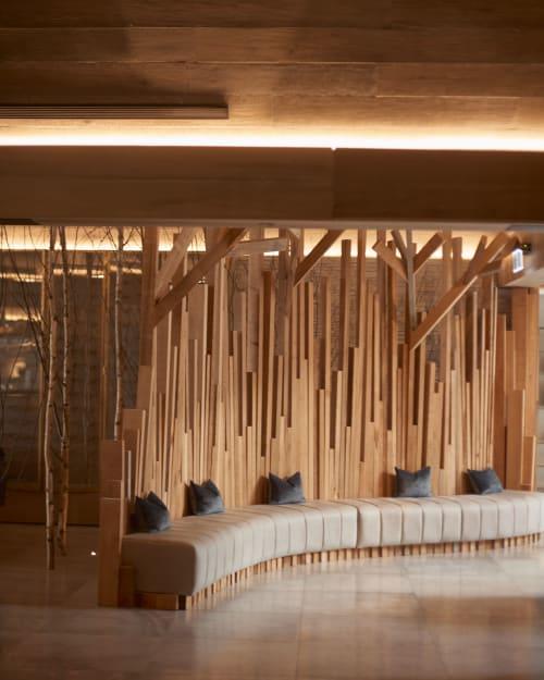 Kamana Lakehouse, Hotels, Interior Design