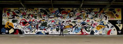 LEYTO - Murals and Art