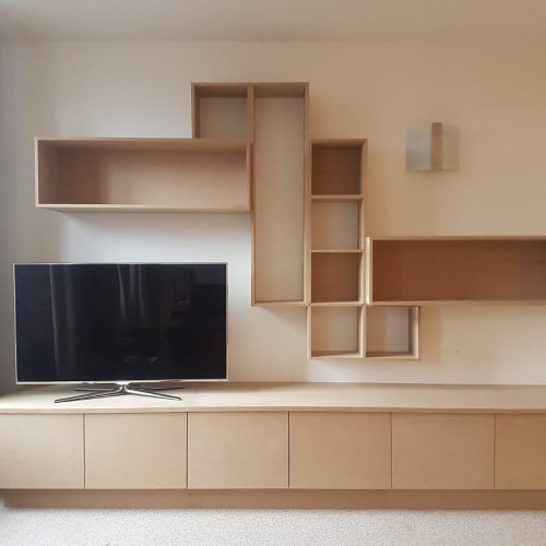 Rhum Lawrence - Furniture and Architecture
