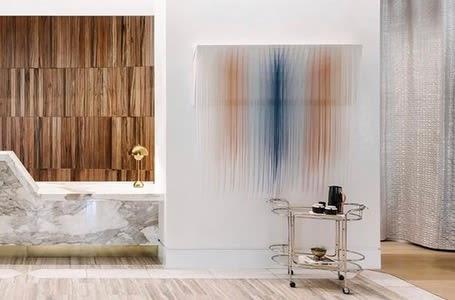 Wall Hangings by Nike Schroeder Studio seen at Fifth & West, Austin - Fiber Art