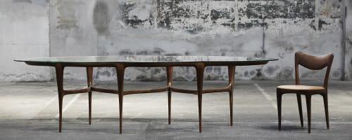 Ask Emil Skovgaard - Furniture and Pendants