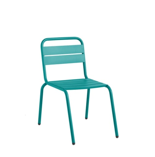 Chairs by iSiMAR seen at WiZink Center, Madrid - Barceloneta Chairs