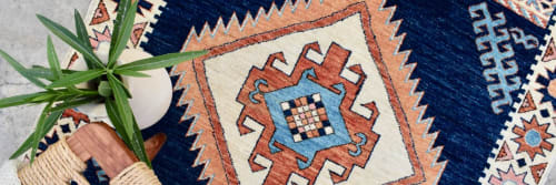 Qadimi - Rugs and Textiles
